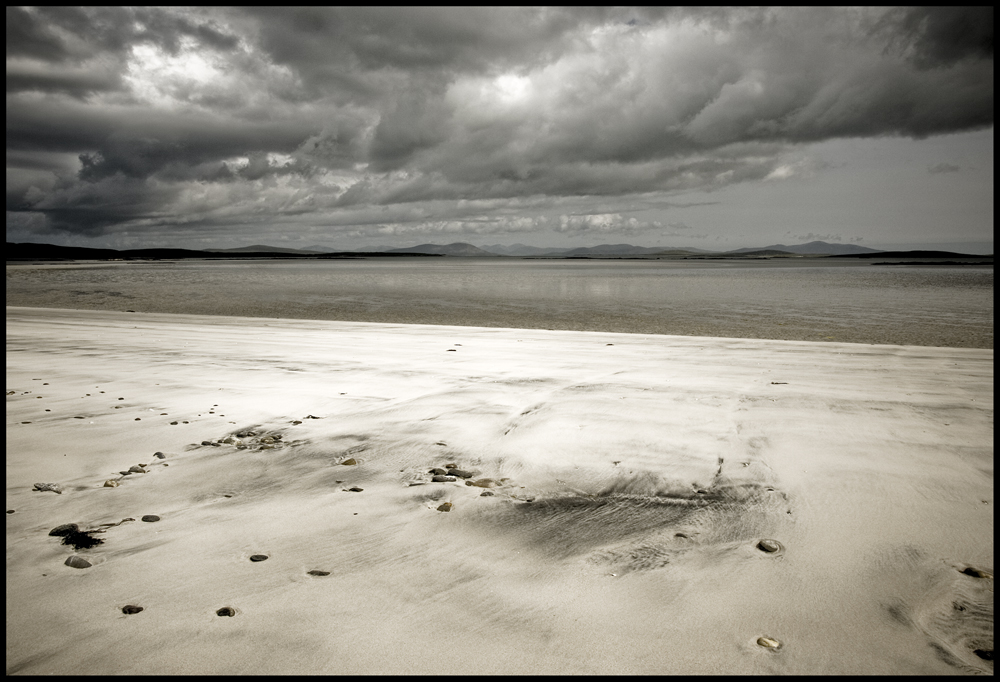 photoblog image on north uist