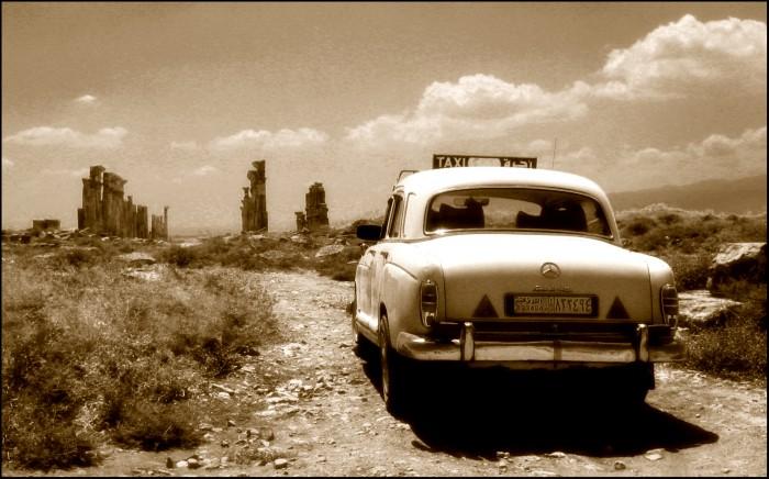 photoblog image Apamea, Syria